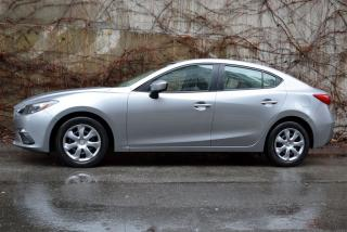Used 2014 Mazda MAZDA3 GX-SKY Sedan for sale in Vancouver, BC