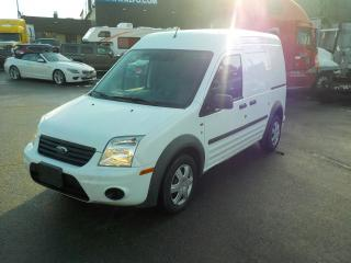 Used 2011 Ford Transit Connect XLT Cargo Van for sale in Burnaby, BC