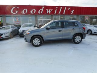 Used 2011 Mitsubishi RVR - for sale in Aylmer, ON