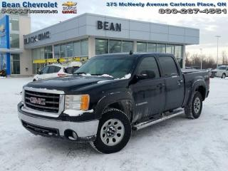 Used 2007 GMC Sierra 1500 for sale in Carleton Place, ON