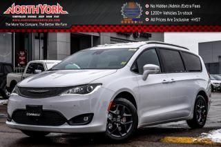 New 2018 Chrysler Pacifica LIMITED S|Uconnect Theater,Adv.SafetyTec Pkgs|Pano_Sunroof|18