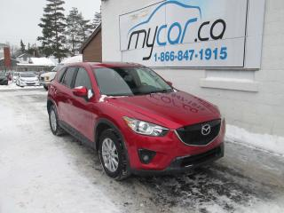 Used 2015 Mazda CX-5 GS for sale in Kingston, ON