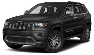 New 2018 Jeep Grand Cherokee Limited for sale in Abbotsford, BC