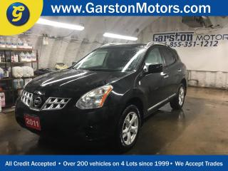 Used 2011 Nissan Rogue SV*BACK UP CAMERA*CRUISE CONTROL*HEATED FRONT SEATS*PHONE CONNECT*CLIMATE CONTROL* for sale in Cambridge, ON