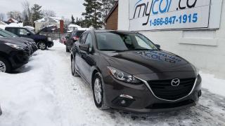 Used 2014 Mazda MAZDA3 GS-SKY for sale in Richmond, ON