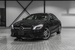 Used 2014 Mercedes-Benz CLA250 Coupe for sale in Langley, BC