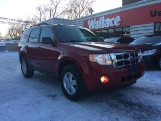 Used 2012 Ford Escape XLT AWD for sale in Ottawa, ON