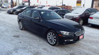 Used 2014 BMW 3 Series 320i xDrive/NO ACCIDENT/SUNROOF/IMMACULATE$21999 for sale in Brampton, ON