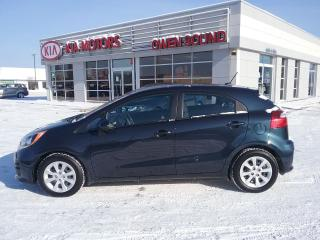 Used 2016 Kia Rio LX+ for sale in Owen Sound, ON