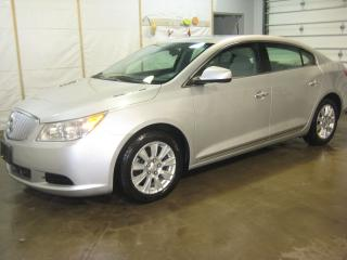 Used 2010 Buick LaCrosse CX for sale in Markham, ON