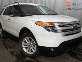 Used 2015 Ford Explorer XLT 4x4 / Rear Back Up Camera for sale in Edmonton, AB
