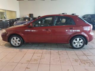Used 2004 Chevrolet Optra LS - Remote Start, Sunroof + CD Player! for sale in Red Deer, AB