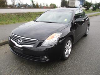 Used 2008 Nissan Altima 3.5 SE for sale in Surrey, BC