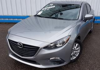 Used 2014 Mazda MAZDA3 GS SKYACTIV *HEATED SEATS* for sale in Kitchener, ON