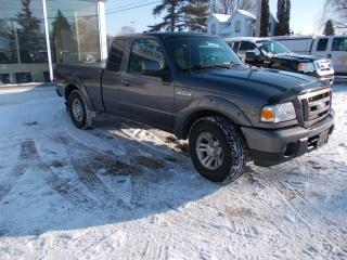 Used 2011 Ford Ranger SPORT for sale in St Jacobs, ON