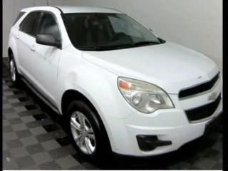 Used 2011 Chevrolet Equinox LS - AWD - COMING SOON!! for sale in Aurora, ON