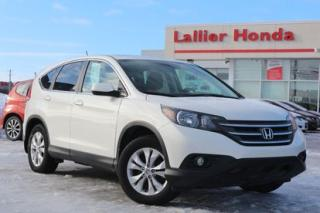 Used 2014 Honda CR-V Ex T.ouvrant for sale in Hull, QC