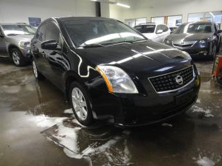 Used 2009 Nissan Sentra 2.0L,VERY CLEAN,NO ACCIDENT for sale in North York, ON