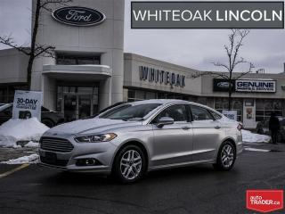 Used 2014 Ford Fusion SE, leather, rare manual transmisson for sale in Mississauga, ON
