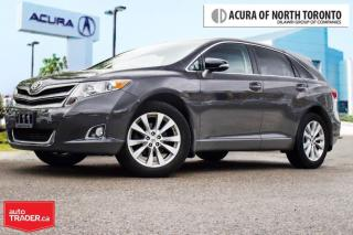 Used 2010 Toyota Venza 6A 2.7L 4-Cylinder, for sale in Thornhill, ON