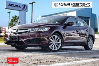 Used 2016 Acura ILX Technology Remoter Starter|Navigation| Bluetooth| for sale in Thornhill, ON