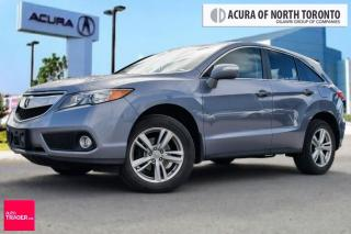 Used 2015 Acura RDX Tech at Accident Free |Navigation| Bluetooth|Backu for sale in Thornhill, ON