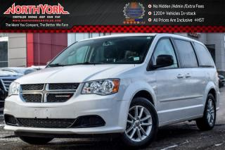 Used 2015 Dodge Grand Caravan SXT+|Climate Pkg|Backup Cam|Rear DVD|Tow Hitch|16