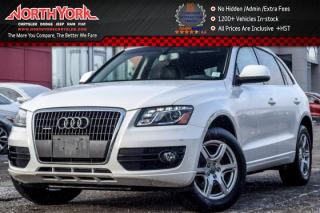 Used 2011 Audi Q5 2.0L Premium Plus|Quattro|Pano_Sunroof|Leather|Heat.Frnt Seats|18