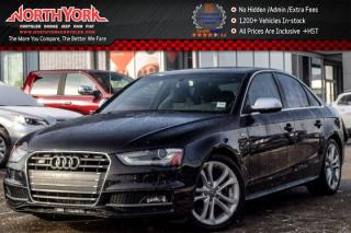 Used 2014 Audi S4 Progressiv Quattro|Manual|Leather|Heat Frnt.Seats|Dual Climate|16