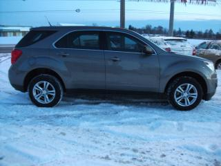 Used 2010 Chevrolet Equinox LS   AWD for sale in Fonthill, ON