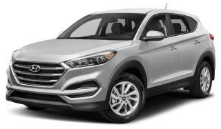 New 2018 Hyundai Tucson Base 2.0L for sale in Abbotsford, BC
