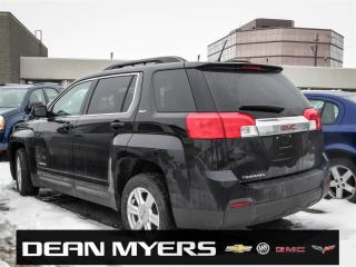 Used 2014 GMC Terrain SLT for sale in North York, ON