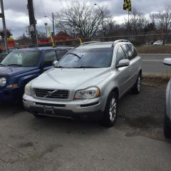 Used 2007 Volvo XC90 7 PASSENGER LUXURY IMPORT for sale in Toronto, ON