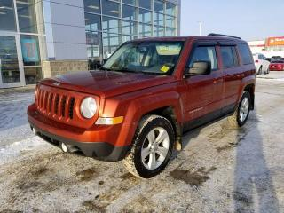 Used 2012 Jeep Patriot Sport/North for sale in Peace River, AB