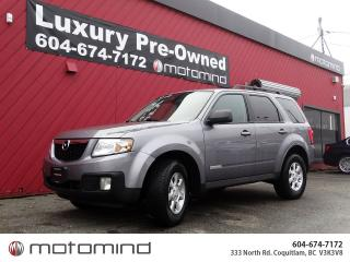 Used 2008 Mazda Tribute GT for sale in Coquitlam, BC