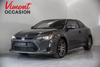Used 2016 Scion tC GAR for sale in Laval, QC