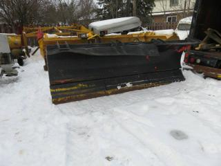 Used 2010 Ford F-350 pelle a neige réversible for sale in Terrebonne, QC