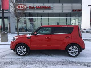 Used 2016 Kia Soul BALANCE OF FACTORY WARRANTY, FINANCING AVAILABLE. for sale in Barrie, ON