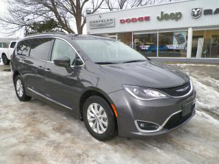 Used 2017 Chrysler Pacifica for sale in Owen Sound, ON