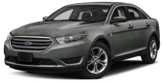 New 2018 Ford Taurus LIMITED for sale in Surrey, BC