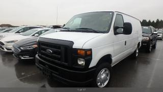 Used 2011 Ford Econoline Cargo Van E-150 Commercial for sale in Coquitlam, BC