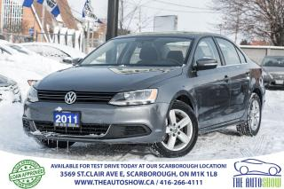 Used 2011 Volkswagen Jetta Heated Seats Alloys All Original for sale in Caledon, ON