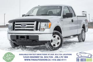 Used 2012 Ford F-150 XLT AWD 3.7Lit Engine for sale in Caledon, ON