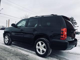 Used 2007 Chevrolet Tahoe LTZ for sale in Mississauga, ON