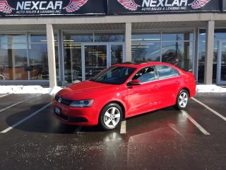 Used 2014 Volkswagen Jetta 1.8 TSI COMFORTLINE AUT0 A/C SUNROOF 80K for sale in North York, ON