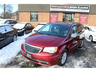 Used 2011 Chrysler TOWN & COUNTRY TOURING for sale in Scarborough, ON