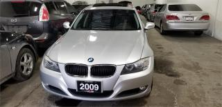 Used 2009 BMW 3 Series 323i for sale in Concord, ON
