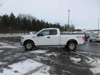 Used 2016 Ford F-150 XLT EXT 4X4 for sale in Cayuga, ON
