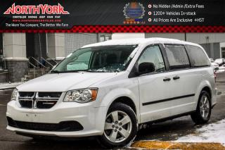 Used 2015 Dodge Grand Caravan SXT|Trac.Cntrl|Pwr.Options|Dual_Climate|17