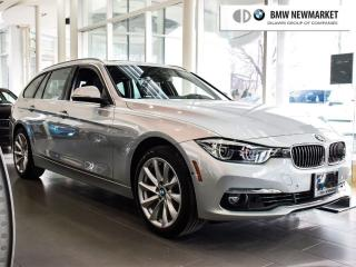 Used 2017 BMW 330i xDrive Touring for sale in Newmarket, ON